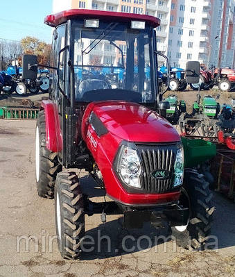 Трактор SM 404 C