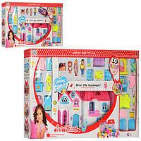 Кукольный домик My Family 3918-3918-1