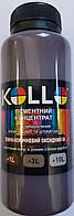 Колеровочный пигментный концетрат КОЛЛО №60 темно-коричневый оксидный
