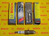 Свечи зажигания BOSCH, FR8KTC+, +44, 1.0, Super +, 0242229799, 0 242 229 799, , фото 1