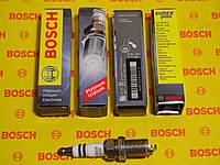 Свечи зажигания BOSCH, FR8DPP33+, +45, 1.0, Super +, 0242230500, 0 242 230 500, , фото 1