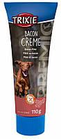 Trixie TX-31842 Premio Bacon Pâté 110г - паста для собак с паштетом из бекона