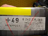 Свечи зажигания BOSCH, HR7KPP33+, +49, 1.2, Super +, 0242236563, 0 242 236 563, , фото 2