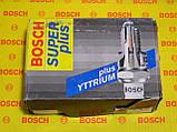 Свічки запалювання BOSCH, HR7KPP33+, +49, 1.2, Super +, 0242236563, 0 242 236 563,, фото 3