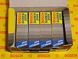 Свечи зажигания BOSCH, HR7KPP33+, +49, 1.2, Super +, 0242236563, 0 242 236 563, , фото 4