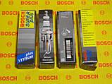 Свічки запалювання BOSCH, HR7KPP33+, +49, 1.2, Super +, 0242236563, 0 242 236 563,, фото 5