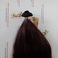 НОВЫЕ ПОСТУПЛЕНИЯ!!! Волосы славянские на капсулах 50 см PREMIUM