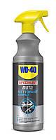 Средство для чистки мотоцикла WD-40 Motorbike Total Wash 1л