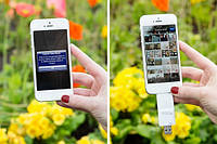 USB флешка FlashDrive for iPhone/iPod/iPad16 Gb