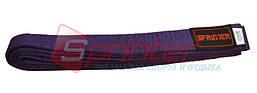 Пояс карате (270см.,фиолетовый)