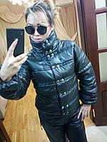 Стильный теплый костюм Шанель. Арт-8915/75