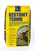 Самовыравнивающаяся смесь Kiilto Kestonit Termo