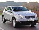Лобовое стекло Nissan QASHQAI,Ниссан Кашкай ( P32L) 2007-AGC