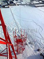 Возведение и эксплуатация высотных сооружений