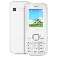 Телефон Fly FF177 White , фото 1