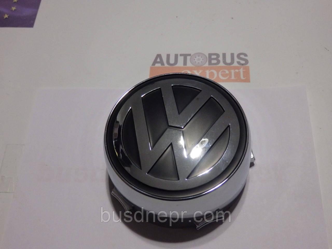 Колпак колеса VW LT35 (никель) 2E0129620B