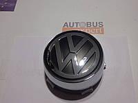 Колпак колеса VW LT35 (никель) 2E0129620B, фото 1