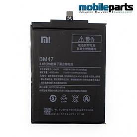 Оригинальный аккумулятор АКБ (Батарея) BМ47 для Xiaomi RedMi 3 (Li-ion 3.8V / 4000mAh)