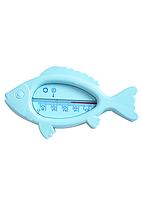 """Термометр для воды """"Рыбка"""" голубой  Dr Gym, фото 1"""