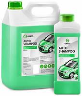 Автошампунь «Auto Shampoo», 20 кг