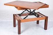 Стол-трансформер как элемент современной обстановки квартиры.