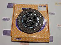 Диск сцепления VW LT 2.5TDI (d=240mm) пр-во AUTOTECHTEILE 1410.05
