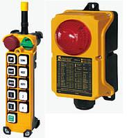 TELECRANE модель F24-10D+ Промышленное радиоуправления