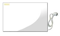 Optilux 500Вт HВ нагревательная тепловая панель (с вилкой)
