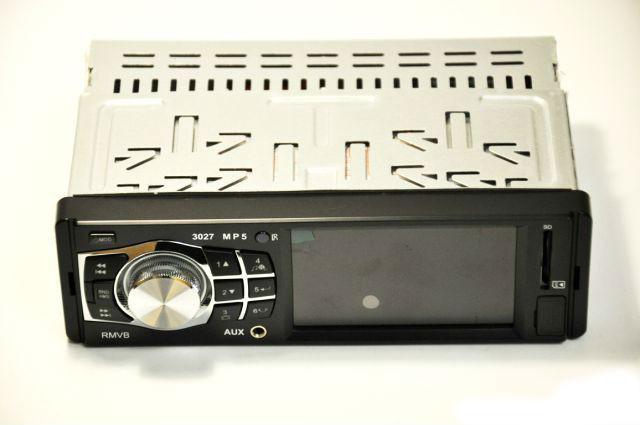 Автомагнитола Pioneer 3027 - 3,6