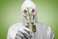 Правила техники безопасности при работе с токсичными веществами.