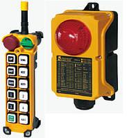 TELECRANE модель F24-12D+ Промышленное радиоуправления