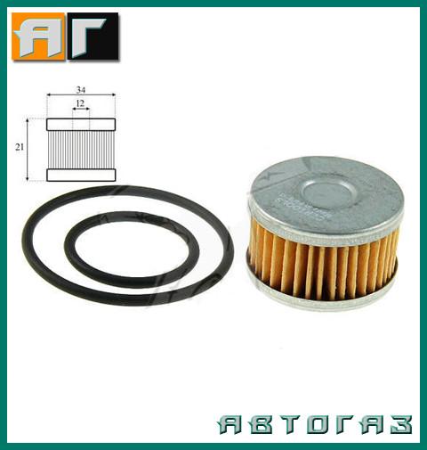 Фильтр жидкой фазы AGC Vito + уплотнительные кольца