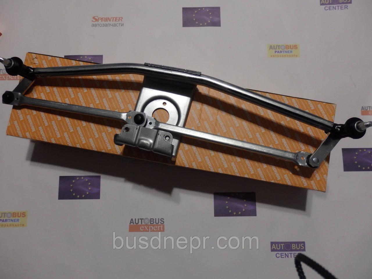 Механизм стеклоочистителя MB Sprinter 96-  пр-во AUTOTECHTEILE 8252