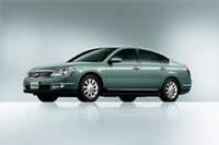 Лобовое стекло Nissan TEANA I ,Ниссан Тиена 2003-2009