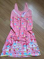 Туники женские, домашняя одежда 46-50