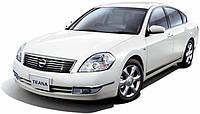 Лобовое стекло Nissan TEANA II,Ниссан Тиена 2008AGC