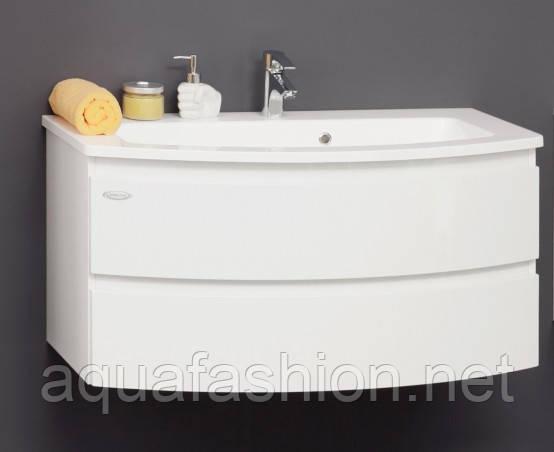 Дизайнерская мебель для ванной Kolpa San Iman