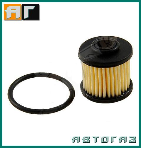 Фильтр жидкой фазы Romano + уплотнительное кольцо