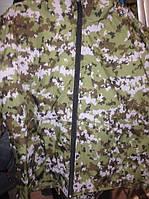 Военный костюм камуфляж (65% полиэстер 35% хлопок)