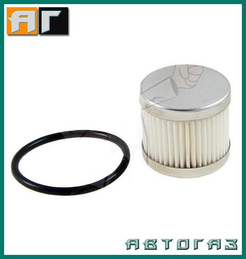 Фильтр жидкой фазы Lovato Smart RGJ + уплотнительное кольцо