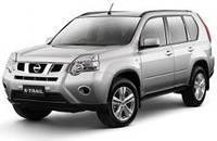 Лобовое стекло Nissan X-TRAIL 2007-2012,Ниссан Икс Трейл - AGC
