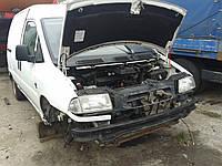 Б/у запчасти Fiat Scudo 1.9 D 2000г