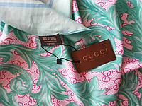 """Платок """"Gucci""""  мята"""