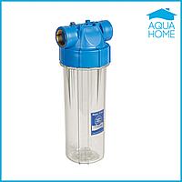 Фильтр колба для холодной воды 1/2 Aquafilter(Польша)