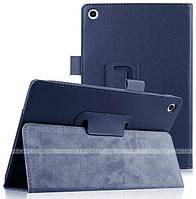 Чехол Classic Folio для ASUS Zenpad 3S 10 Z500M Navy Blue
