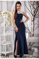 Элегатное женское платье 42-46, доставка по Украине