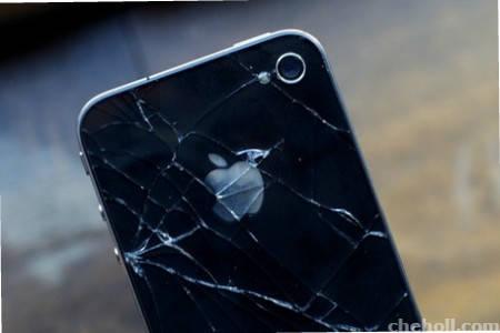 Як уберегти телефон від ударів і пилу?
