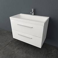 Мебель для ванной 90 см подвесная Kolpa San Jolie Словения