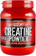Creatine Powder Activlab, 500 грамм (без вкуса)