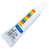 """Гелевая краска для литья с липким слоем в тубе """"IRISK"""" (СИНИЙ) 5 мл"""
